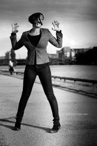 Ramona Rockenhausen Ganzkörper - by Byrtes Photography