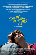 CALL ME BY YOUR NAME | 3-fach Oscar preisgekrönt