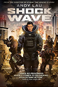 SHOCK WAVE - Der Film
