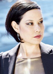 Ramona Rockenhausen Portrait Business Eppendorf